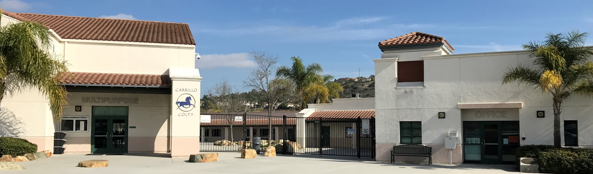 Carrillo Elementary Image